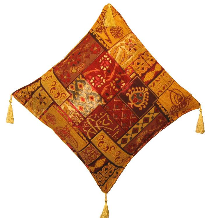 Geleneksel Osmanlı yastıkları