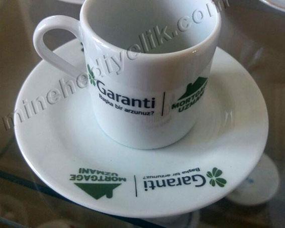 beyaz türk kahvesi fincan takımı
