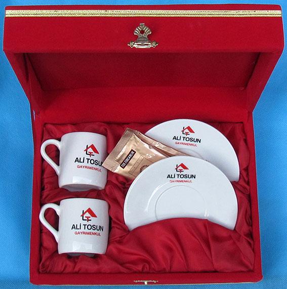 beyaz kahve fincan takımları baskılı fincan zemini boş desensiz sade beyaz fincan takımı