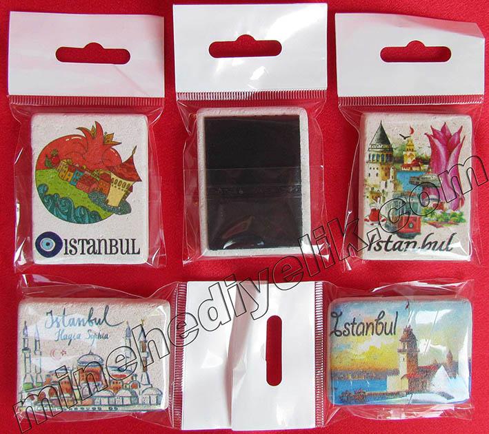 promosyon  amaçlı ucuz hızlı acil logo baskılı eşantiyon hediyelikler istanbul türkiye anısı görselli resimli magnetler  ekonomik mini minik hediyeler küçük hediyelik eşyalar